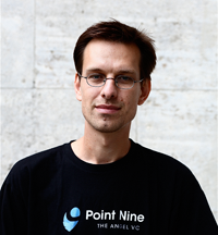 christoph janz point nine capital